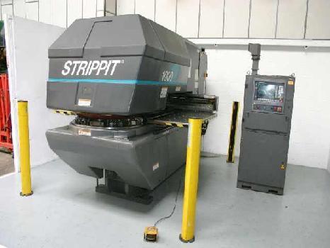 strippit turret machine photo gallery rh strippittech com Strippit Lvd Replacement Parts LVD Strippit Service