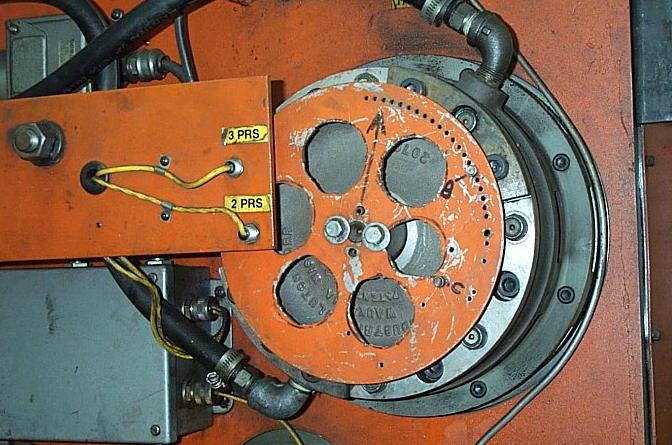 COMMON STRIPPIT MACHINE PROBLEMS